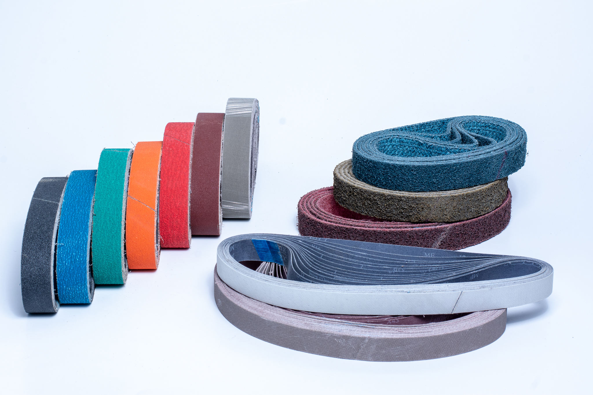 sanding-belts