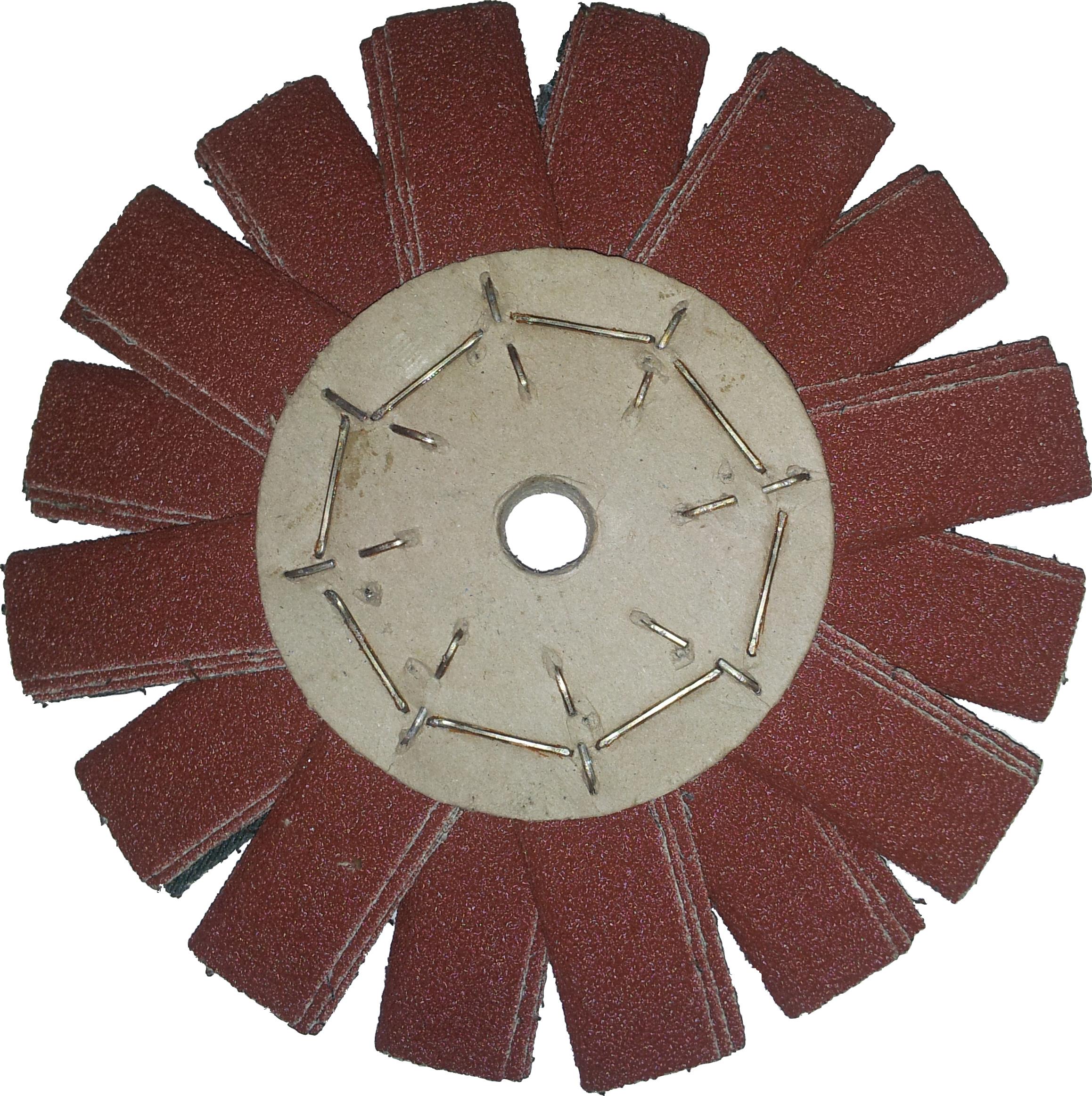 fan-wheel