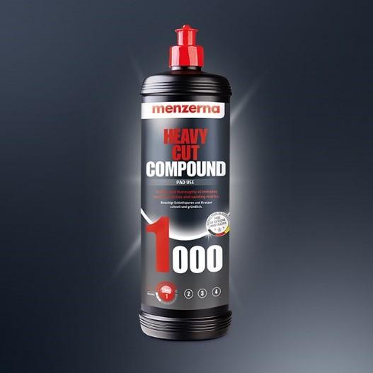 Menzerna HC 1000